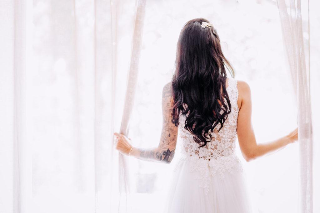 mariage domaine de flore