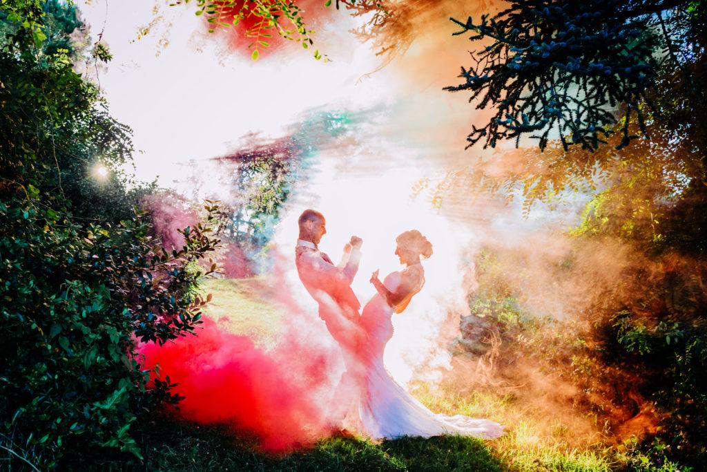 domaine de neuville photo original couple mariage