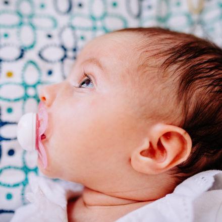 photographe bébé saint jean