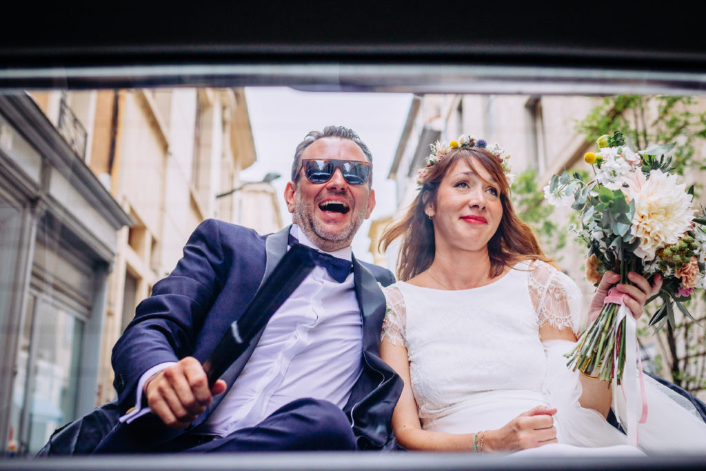 photographe mariage fun occitanie