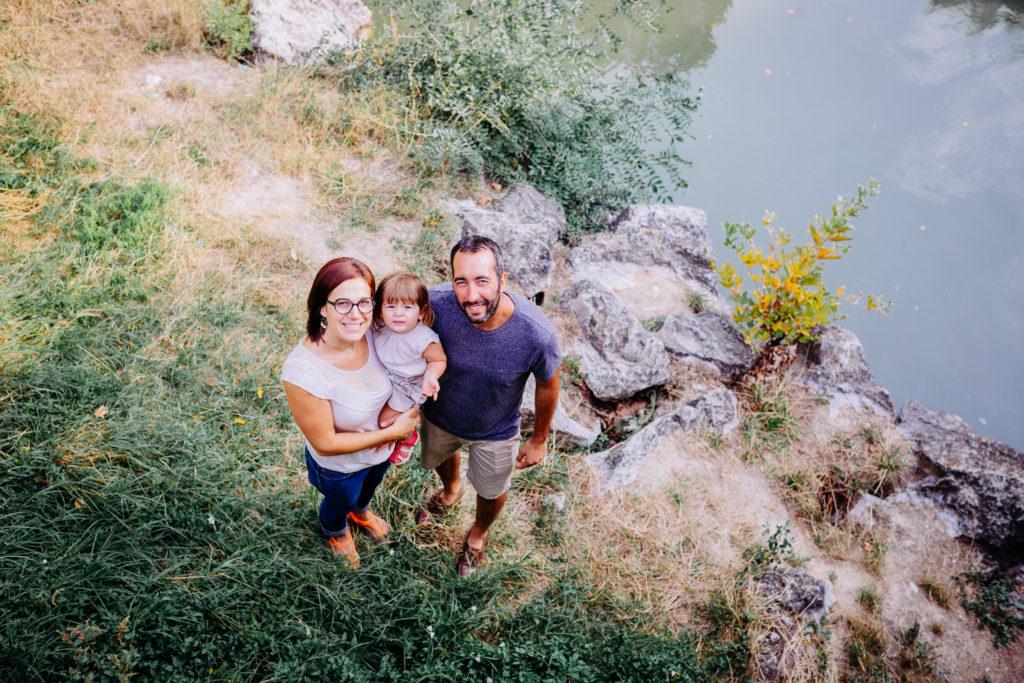photographe famille ramonville ferme des 50 toulouse