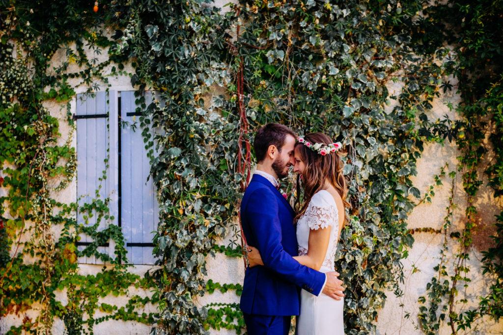 Photo de couple mariage toulouse