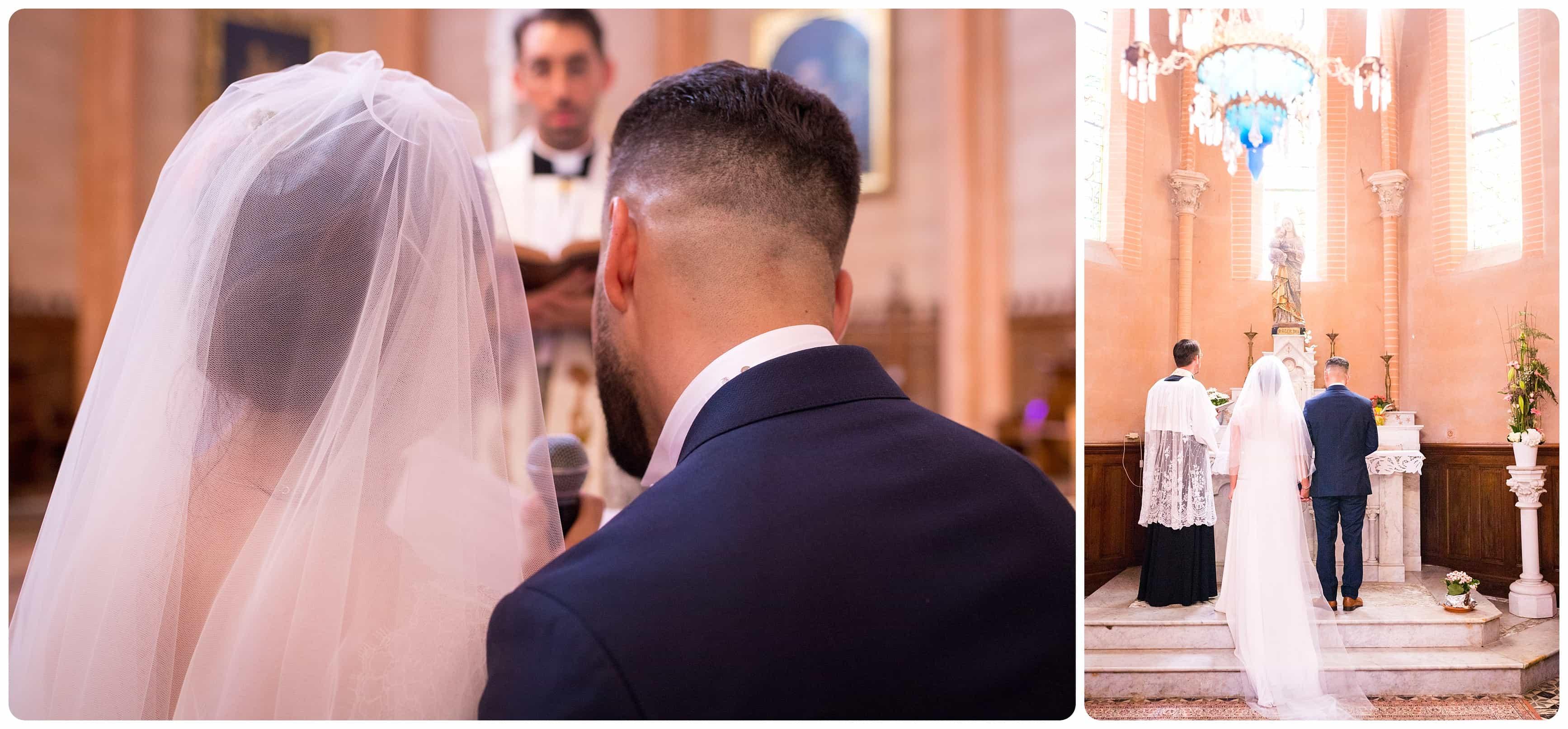 mariage l'union