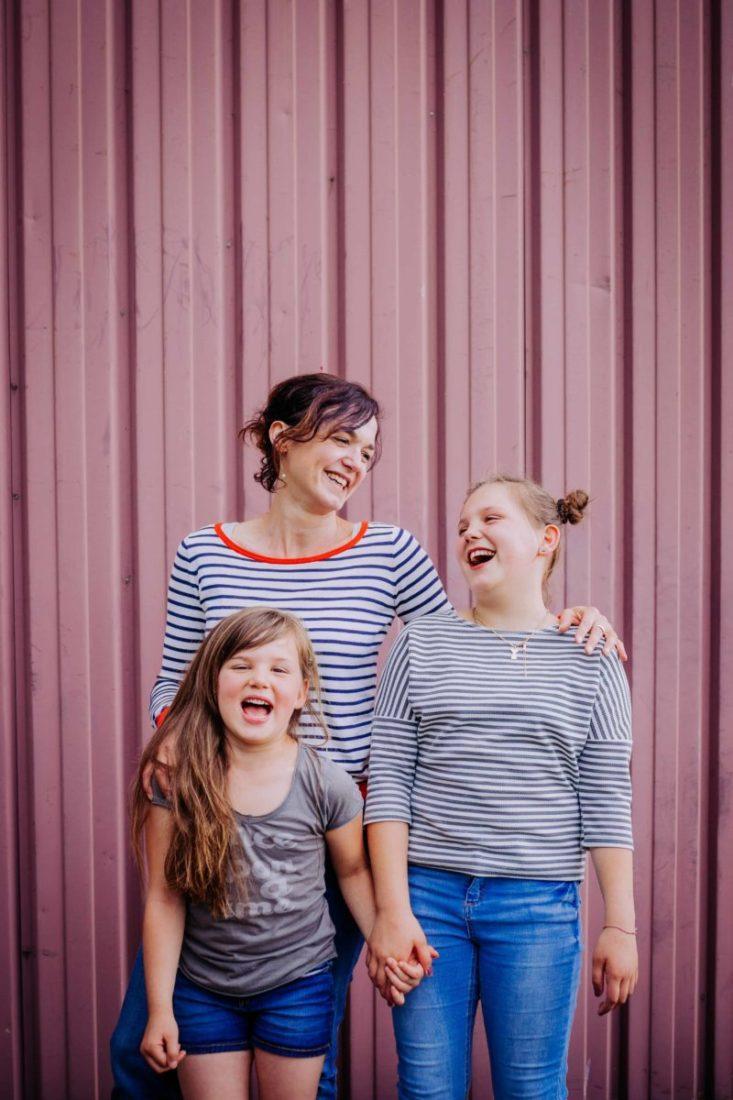photographe de famille bouconne ausonne