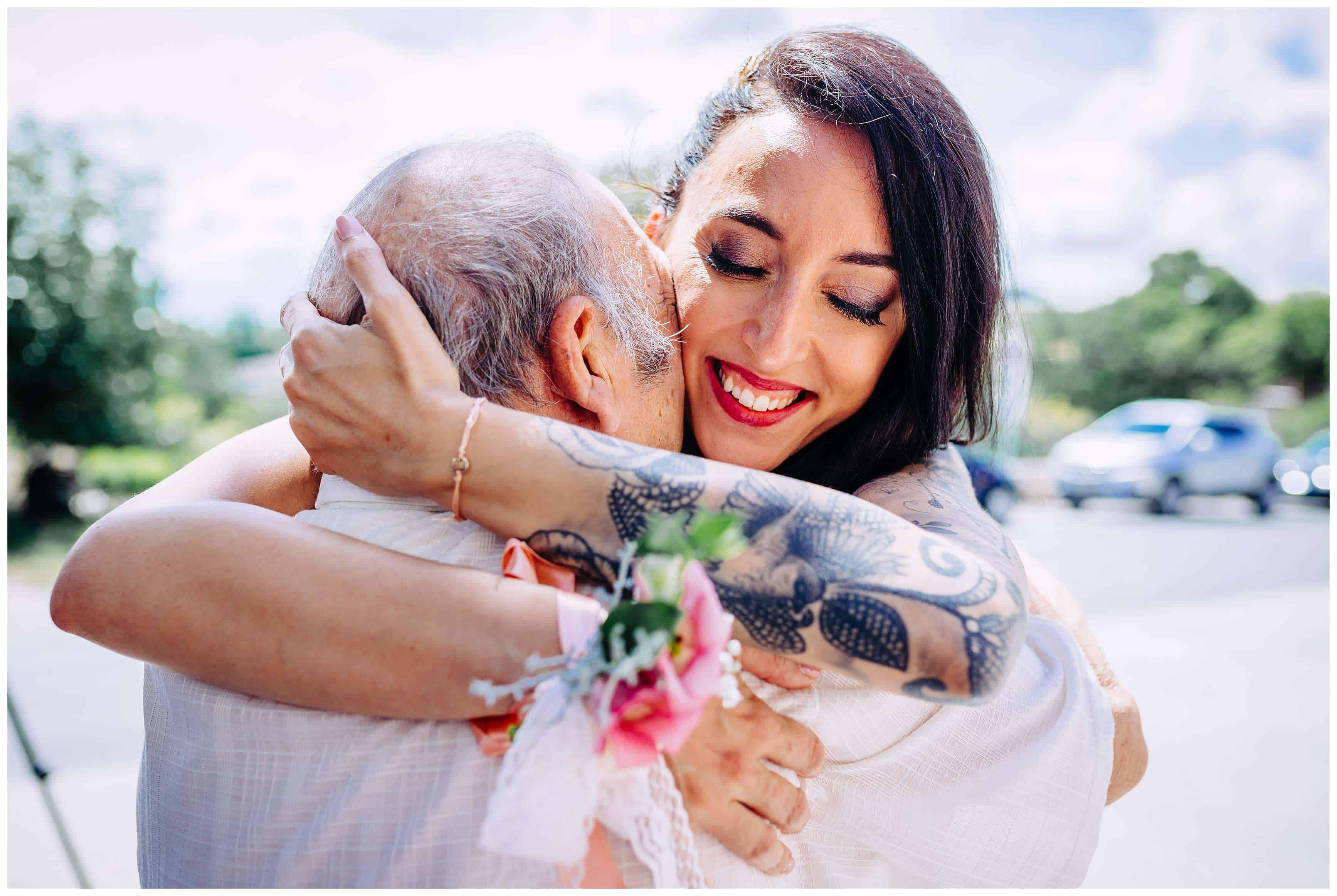 mariage authentique