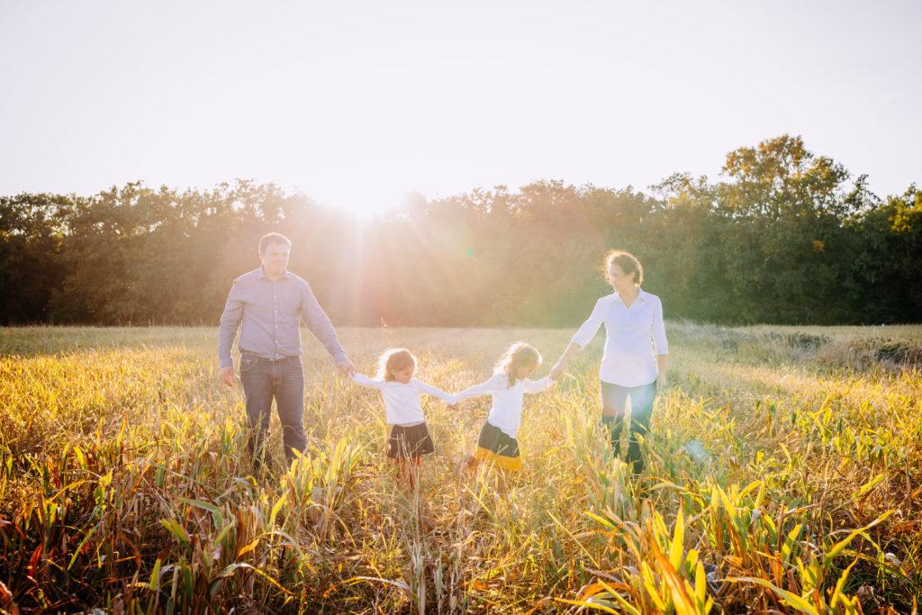photographe seance famille blagnac