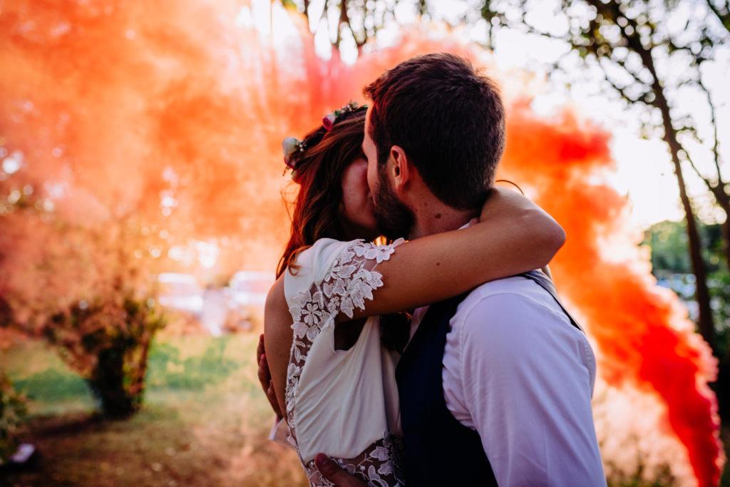 photographe mariage manoir du prince