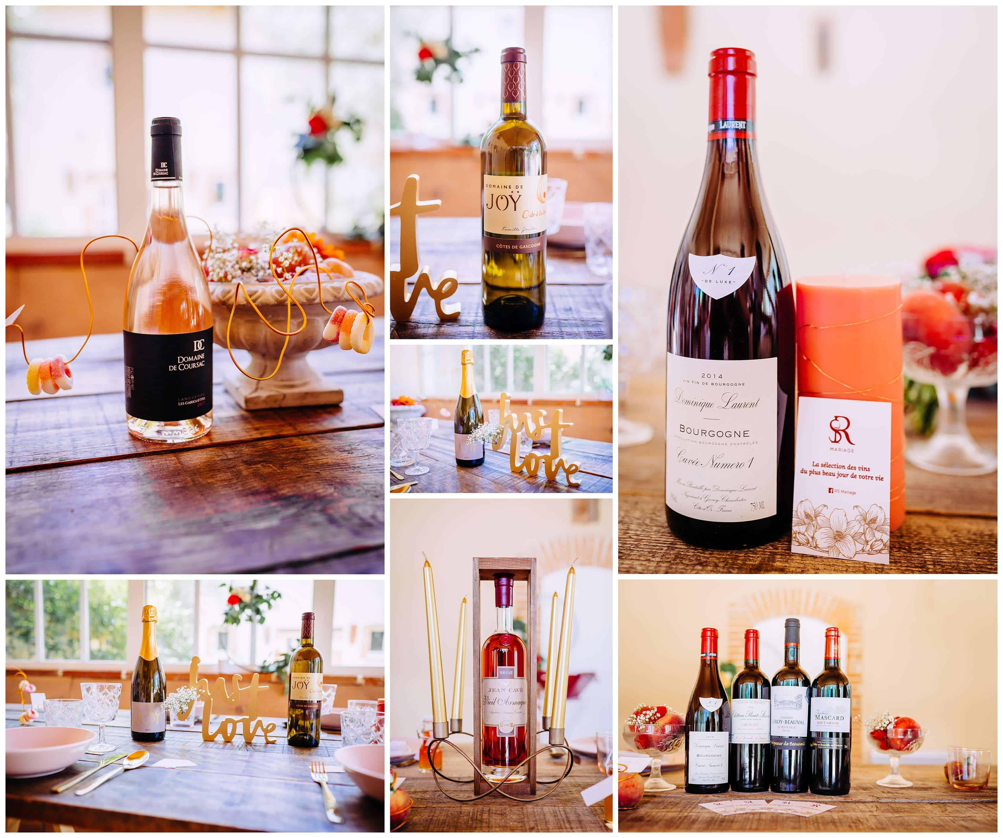vin mariage balma