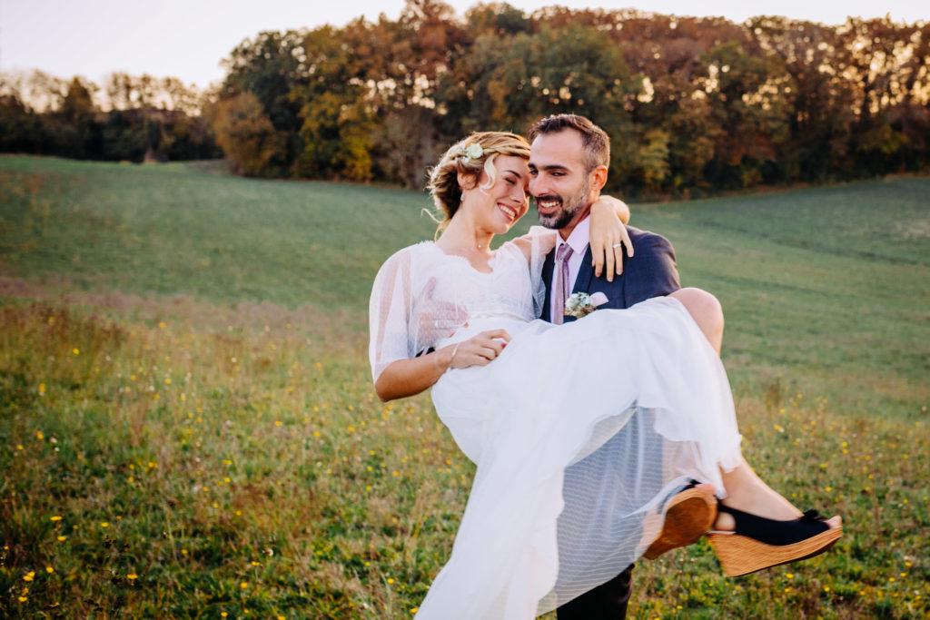 photographe mariage gers haute garonne tarn