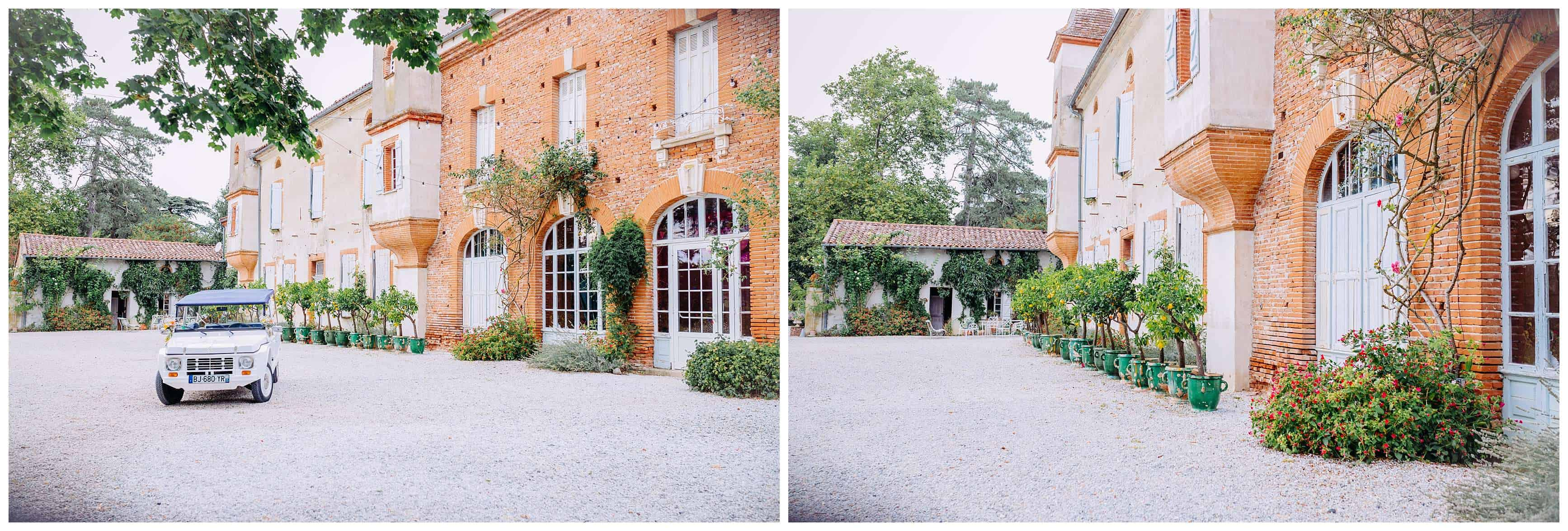 domaine preserville mariage &
