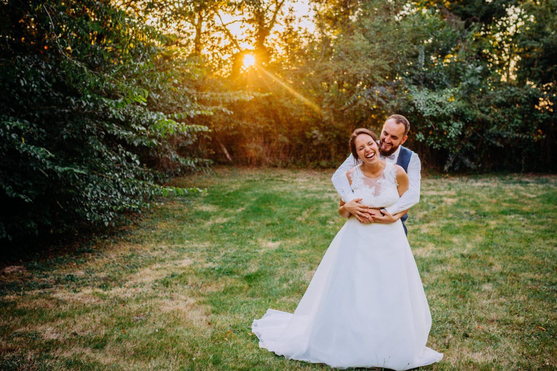 photographe mariage Toulouse dans les rue de Tououse