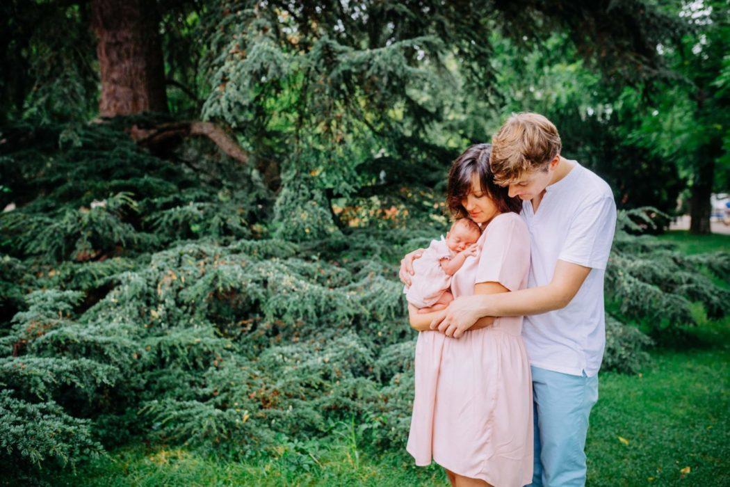 seance photo bebe exterieur jardin des plantes
