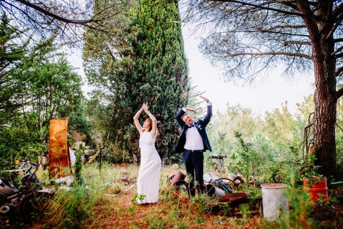 mariage carcassonne