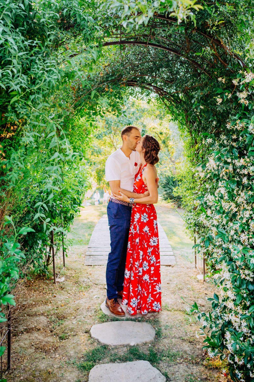 fete de l'amour tarn photo de couple occitanie