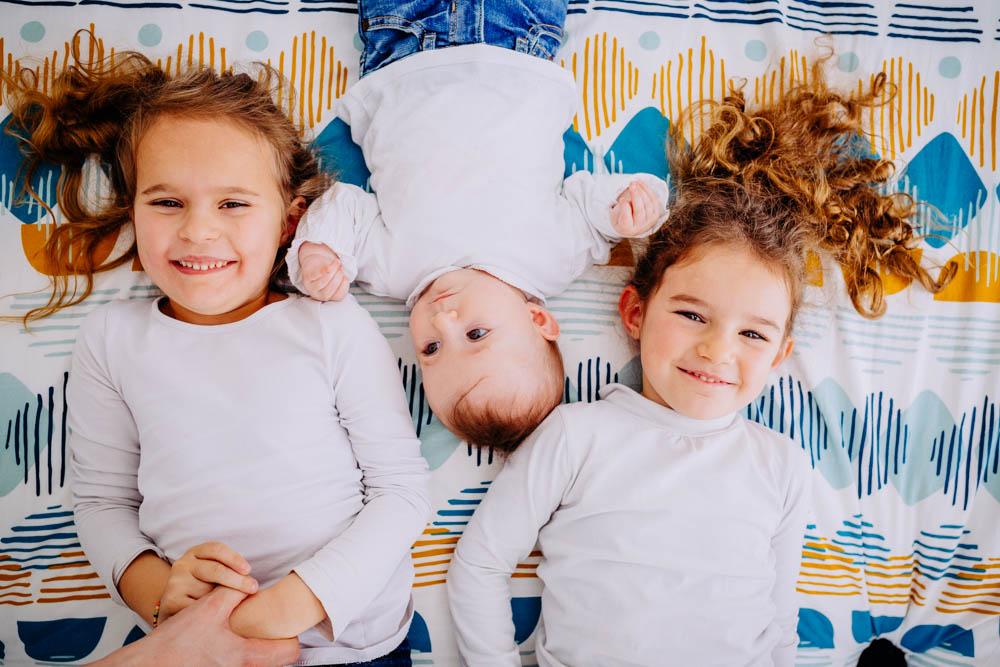 photos entre soeurs photographe famille toulouse l'union
